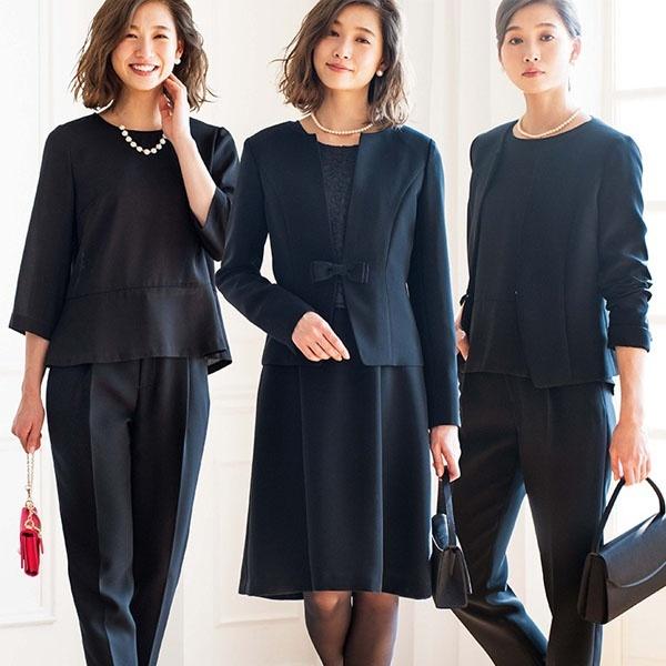 万能着回し4点スーツ/ジーラ バイ リュリュ(ファッション)(GeeRA (fashion))
