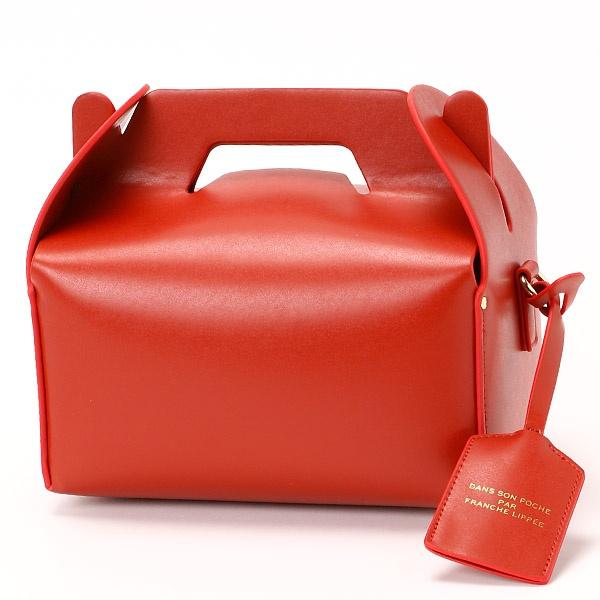 ケーキ箱BAG/フランシュリッペ(雑貨)(franchelippee(goods))