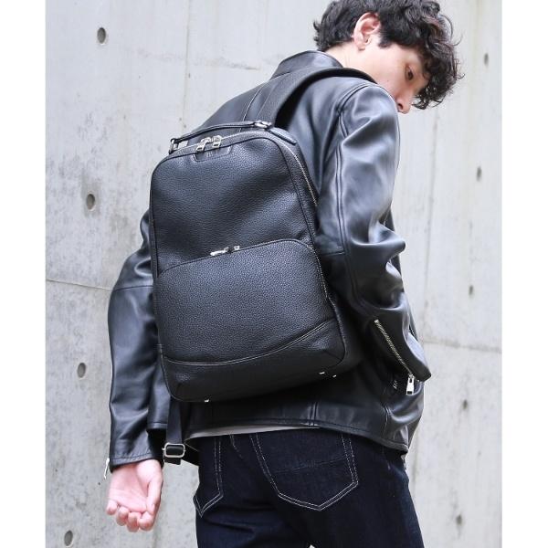 【 WEB限定 】 大人 ユースフル バックパック/タケオキクチ(TAKEO KIKUCHI)