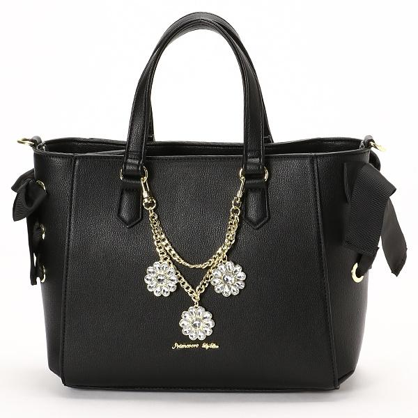 プリマ 2WAYテサゲ/リズリサ(バッグ&ウォレット)(LIZ LISA Bag&Wallet)
