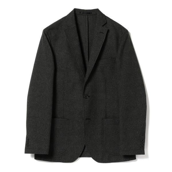 B:MING by BEAMS / NOMAD TECHTWEED ジャケット/ビーミングライフストア(メンズドレスライン)(Bming lifestore MD)