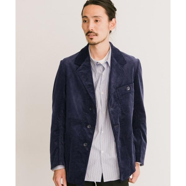 メンズジャケット(Scye Cotton Corduroy Work Jacket)/アーバンリサーチ(メンズ)(URBAN RESEARCH)