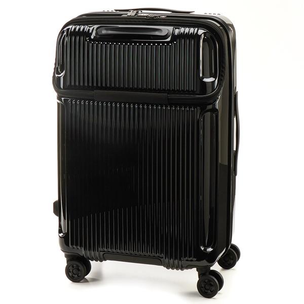 スーツケースGREEN WORKS 48L/シフレ(siffler)