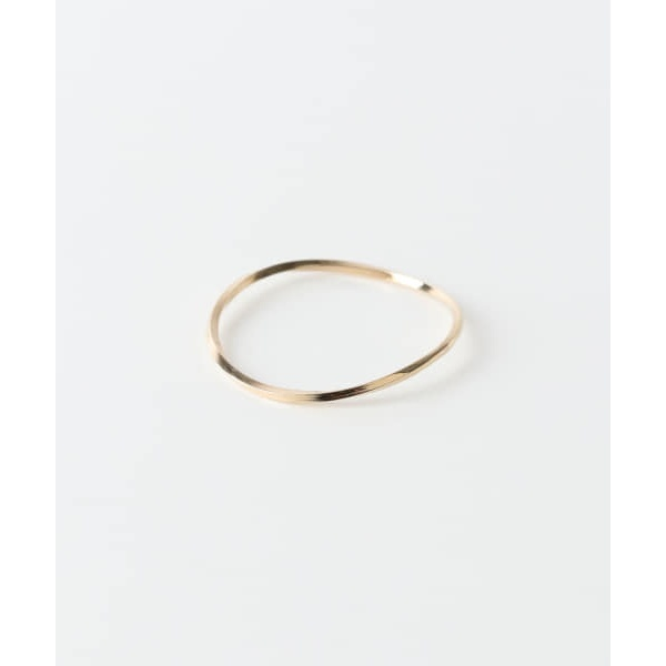 レディスアクセ(Favorible Curve ring)/アーバンリサーチ ロッソ(URBAN RESEARCH ROSSO)