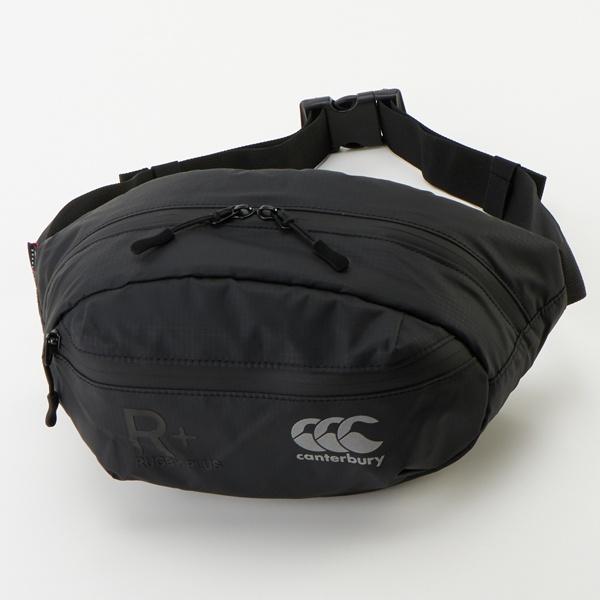 R+ AIR BODY BAG/カンタベリー(canterbury)