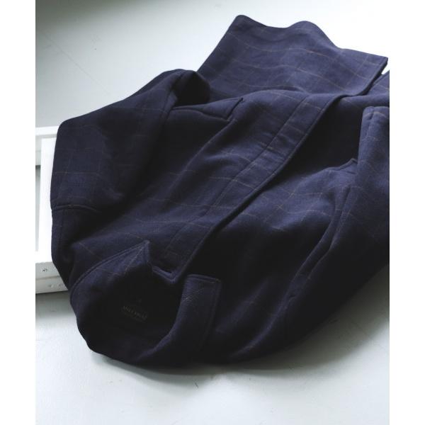 メンズコート(PENDLETON×DOORS 別注 Soutien Collar Coat)/アーバンリサーチ ドアーズ(メンズ)(URBAN RESEARCH DOORS)