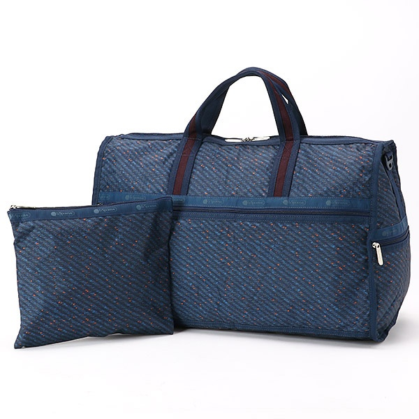 LARGE WEEKENDER/アヴィアリー/レスポートサック(LeSportsac)