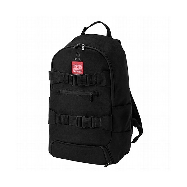 ×THEORIES McCarren Backpack/マンハッタンポーテージ(Manhattan Portage)