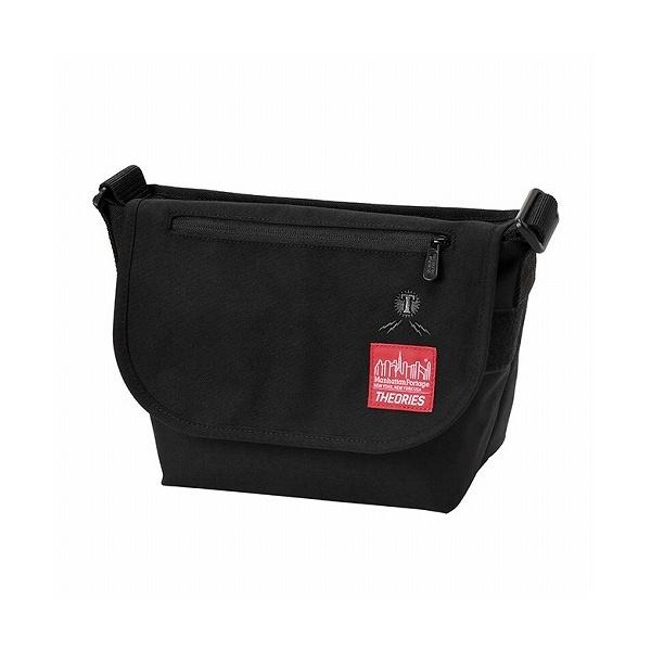 ×THEORIES Casual Messenger Bag JR/マンハッタンポーテージ(Manhattan Portage)