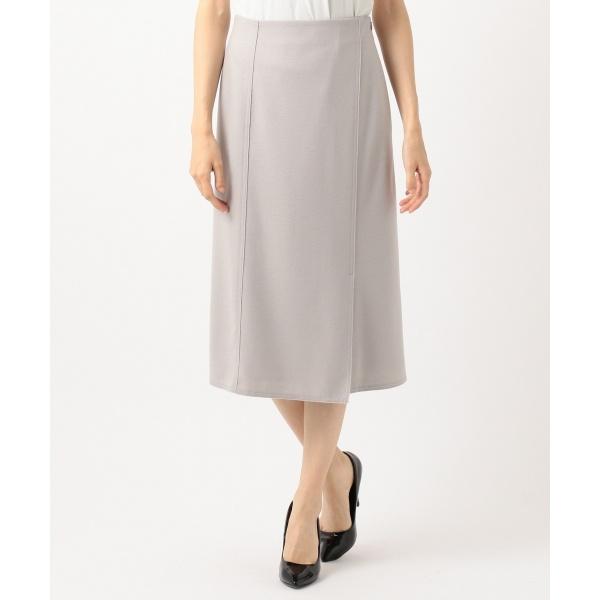 【セットアップ】Compact Mild スカート/アイシービー(ICB)