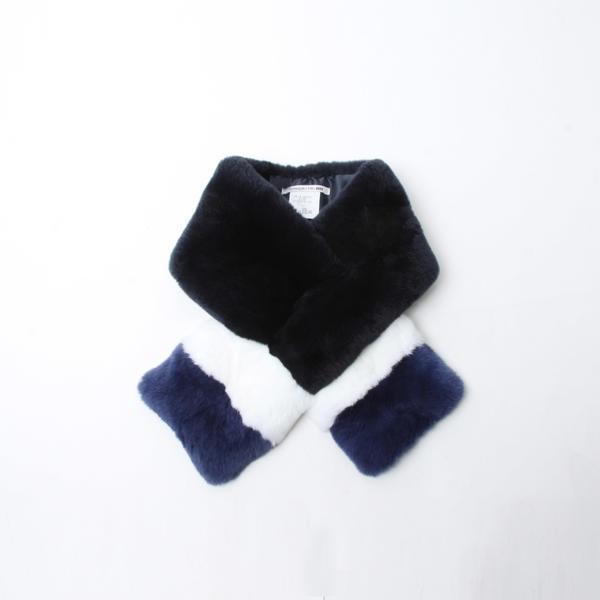 マルチカラーレッキスファー/ビアッジョブルー(Viaggio blu)