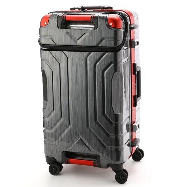 スーツケース B5225T 60L/シフレ(siffler)