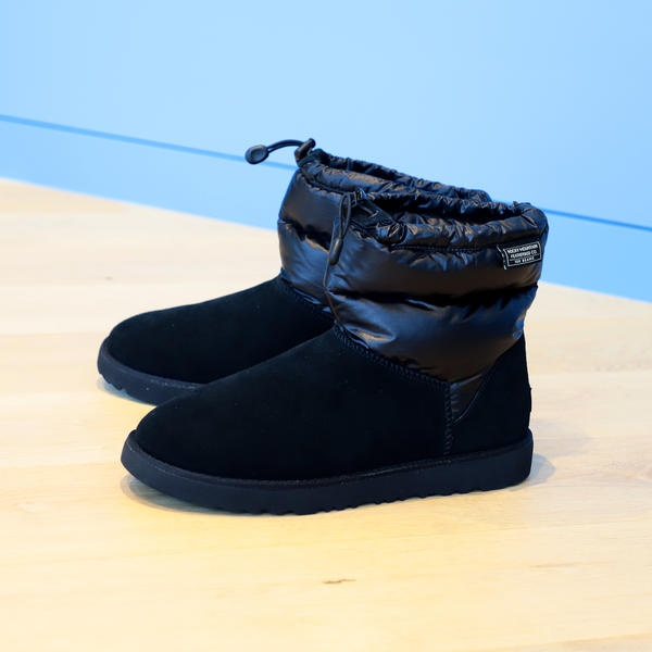 UGG(R) × ROCKY MOUNTAIN FEATHERBED / 別注 クラシックミニ/ビームス(BEAMS)