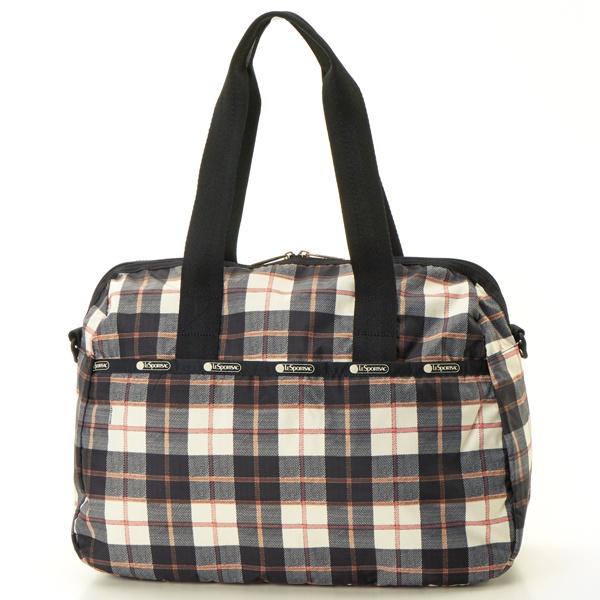 HARPER BAG/チェスナット/レスポートサック(LeSportsac)