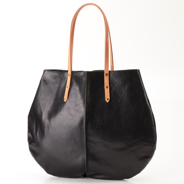COLDE LEATHER TOTE/タイドウェイ(TIDEWAY)