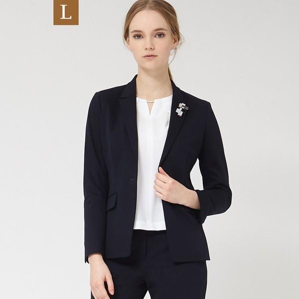 【L】【美Jacket】トリアセブライトジャケット/トランスワーク(L)(TRANS WORK(L))