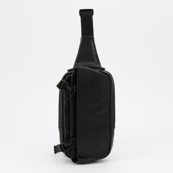 【afecta/アフェクタ】VARIETY BODY BAG (MF-63)/ノーリーズ メンズ(NOLLEY'S)
