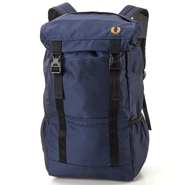 【S20】OUTDOOR BACKPACK/フレッドペリー(雑貨)(FRED PERRY)