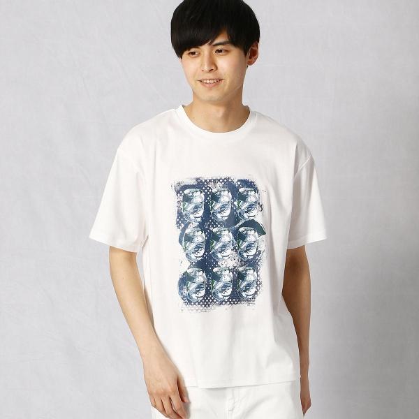 アメリカンPOPデザイン Tシャツ/βメン(BMEN)