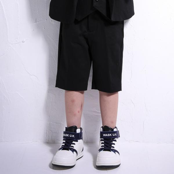 <title>5分丈星ポケットパンツ 110cm~130cm ワスク WASK 新作製品、世界最高品質人気!</title>