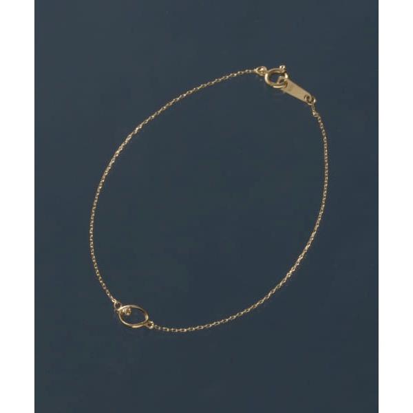 レディスアクセ(Favorible diamond drop bracelet)/アーバンリサーチ ロッソ(URBAN RESEARCH ROSSO)