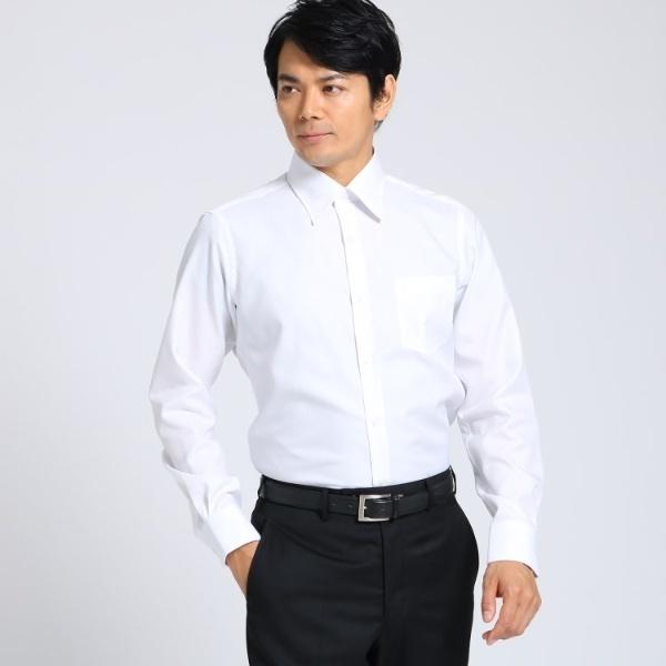 マイクロドットブロードシャツ/タケオキクチ(TAKEO KIKUCHI)