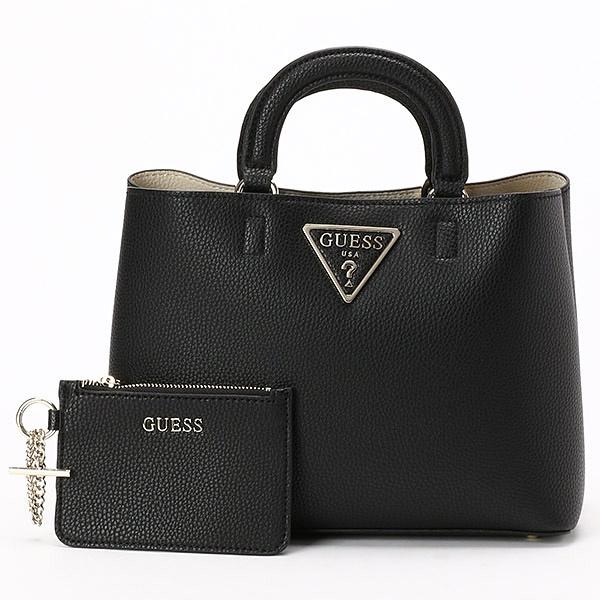 ARETHA GIRLFRIEND SATCHEL/GUESS(バッグ&ウォレット)(GUESS(bag&wallet))