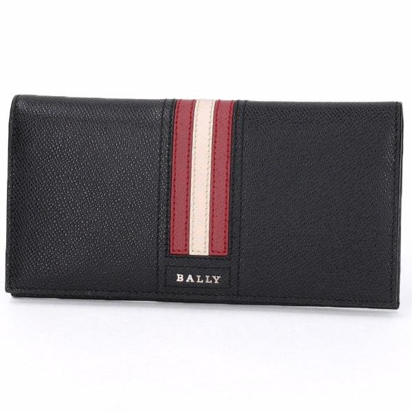 長財布 TALIRO.LT/10/Bally(バッグ&ウォレット)(Bally(bag&wallet))