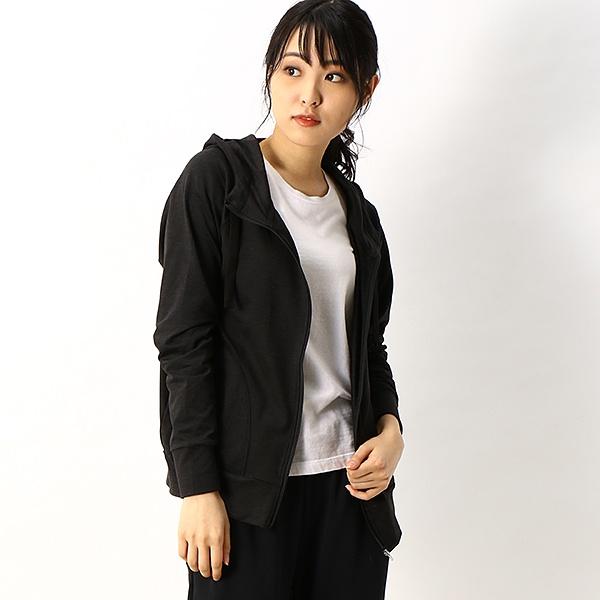 【DANSKIN】パーカー(レディース オールデイアクティブフーディー)/ダンスキン(DANSKIN)