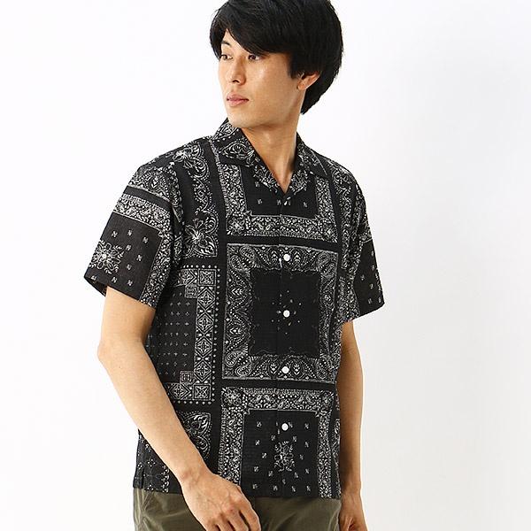 【THE NORTH FACE】シャツ(メンズ SSクライミングサマーシャツ)/ザ・ノース・フェイス(THE NORTH FACE)