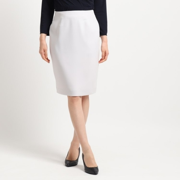【ママスーツ入学式 スーツ卒業式 スーツ】ベーシックタイトスカート/クード シャンス(COUP DE CHANCE)