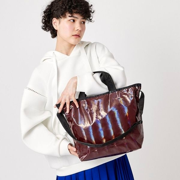 EASY CARRY TOTE/ポラリスドーン/レスポートサック(LeSportsac)