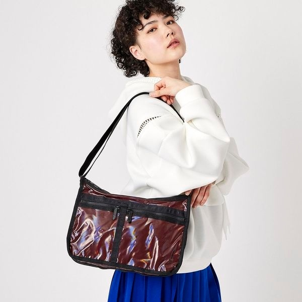DELUXE EVERYDAY BAG/ポラリスドーン/レスポートサック(LeSportsac)