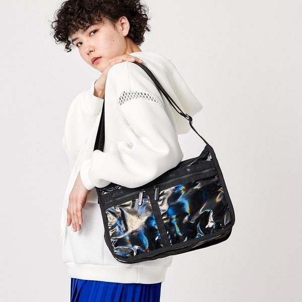 DELUXE EVERYDAY BAG/ポラリスナイト/レスポートサック(LeSportsac)