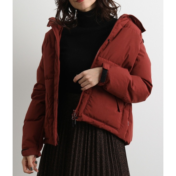 【NANGA】LADY S TAKIBI DOWN JACKET/アダム エ ロペ ル マガザン(ADAM ET ROPE Le Magasin)