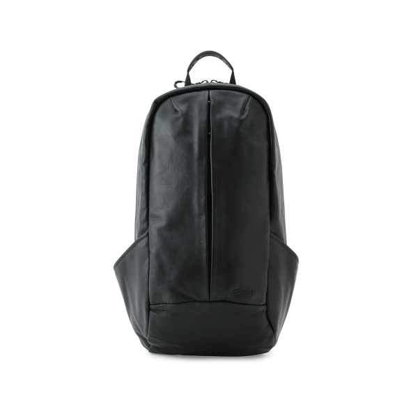 afecta SMOOTH BAG PACK LEATHER/ジュンレッド(JUNRed)
