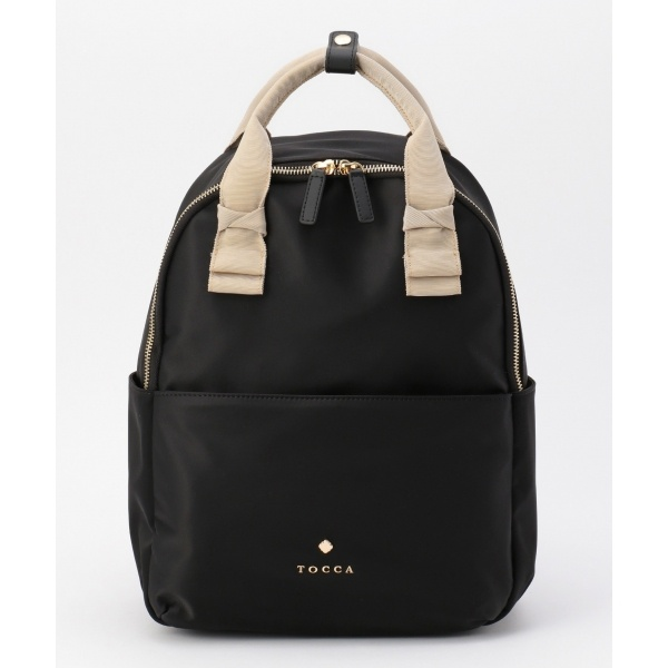 PLUME BACKPACK リュック/トッカ(TOCCA)