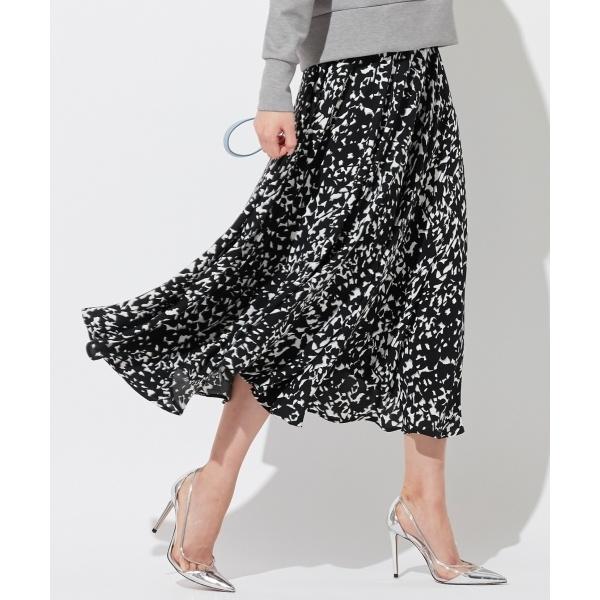 【新作入荷!!】 Silhouetto Floral スカート/アイシービー L(ICB L), ハンズマートキハラ df1829e3