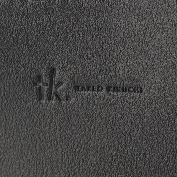 スクエアボックスショルダーバッグ ティーケー タケオキクチ tk TAKEO KIKUCHItshBCQdxr