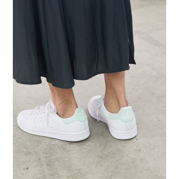 【adidas】STAN SMITH EF/ロペマドモアゼル(ROPE' mademoiselle)