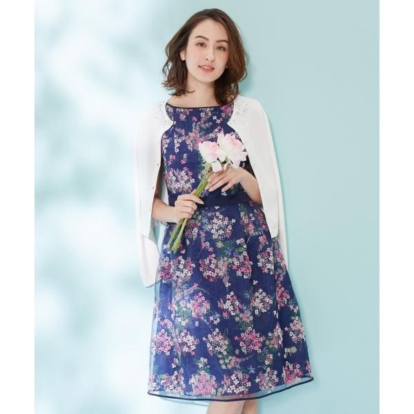【洗える!】SUNRAY ドレス/トッカ(TOCCA)