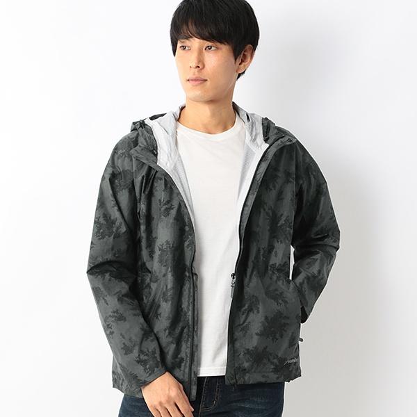 メンズジャケット/(Luminous 2.5L Jacket)/フェニックス(phenix)