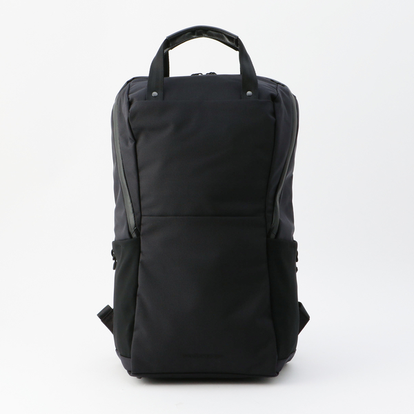 - 【beruf baggage / ベルーフ バゲッジ】【豊岡鞄】BACKPACK 2 HA/ノーリーズ メンズ(NOLLEY'S)