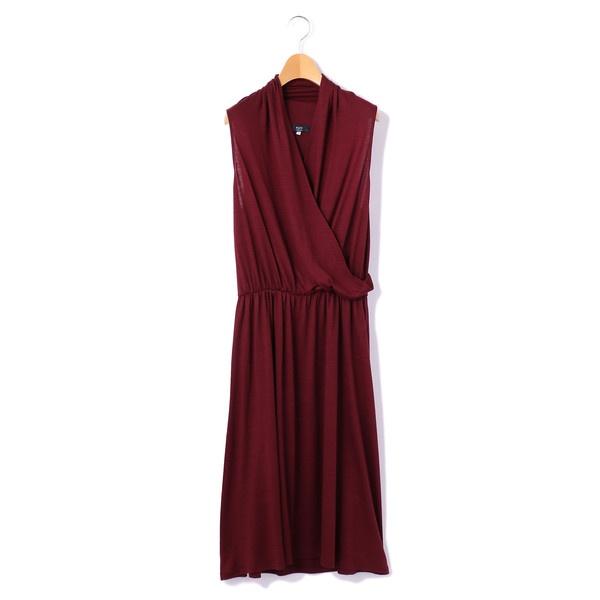 ウール天竺 ドレス/キース Lサイズ(KEITH)