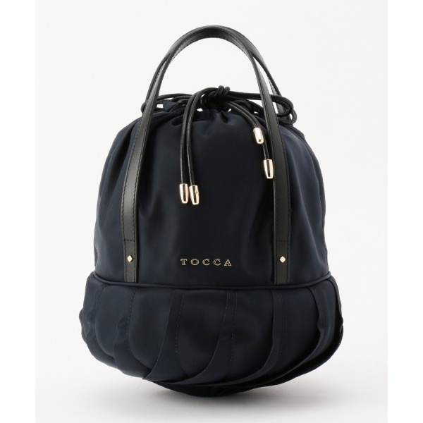 BLOOM PARTY バッグ/トッカ(TOCCA)