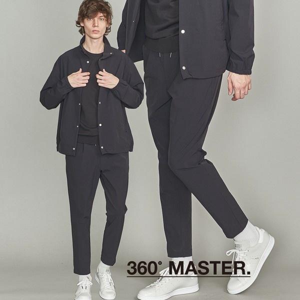 BY 360 MASTER 1P イージーパンツ 【セットアップ対応】/ビューティ&ユース ユナイテッドアローズ(メンズ)(BEAUTY&YOUTH)