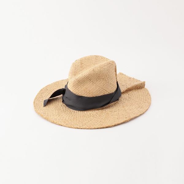 【Lola Hats/ローラハット】タックダウンリボンハット/ノーリーズ レディース(NOLLEY'S)
