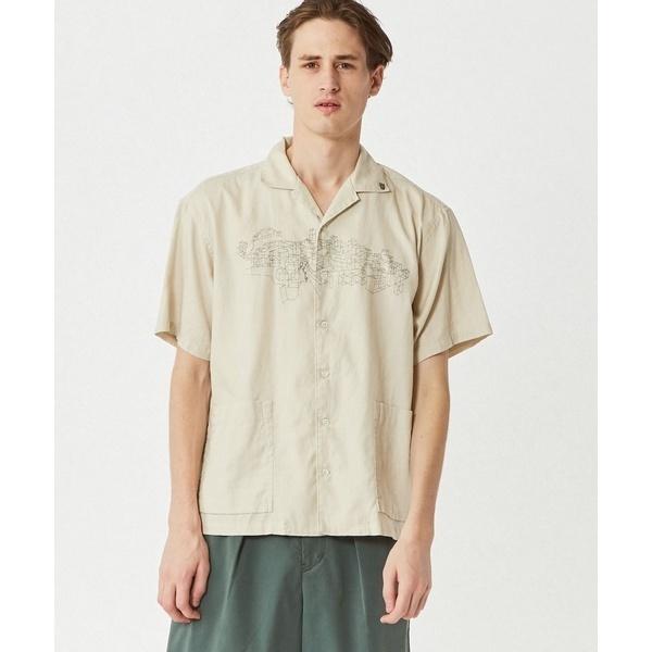クレーシャツ/フラボア(FRAPBOIS)