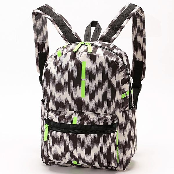 Medium Carson Backpack/サンドストーム/レスポートサック(LeSportsac)