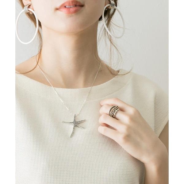 レディスアクセ(malet Star necklace)/アーバンリサーチ(レディース)(URBAN RESEARCH)